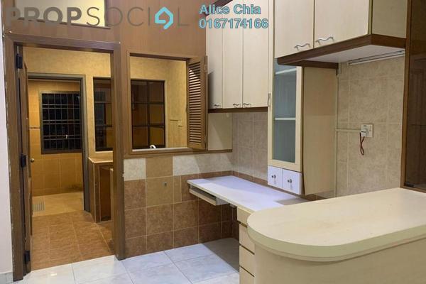 Terrace For Rent in Pesona, Taman Pelangi Indah Freehold semi_furnished 4R/3B 1.4k