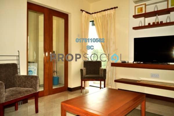 For Sale Condominium at 10 Semantan, Damansara Heights Freehold Fully Furnished 2R/2B 460k