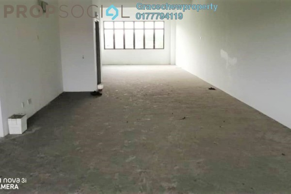 Shop For Rent in Taman Rinting, Masai Freehold Unfurnished 0R/0B 1k
