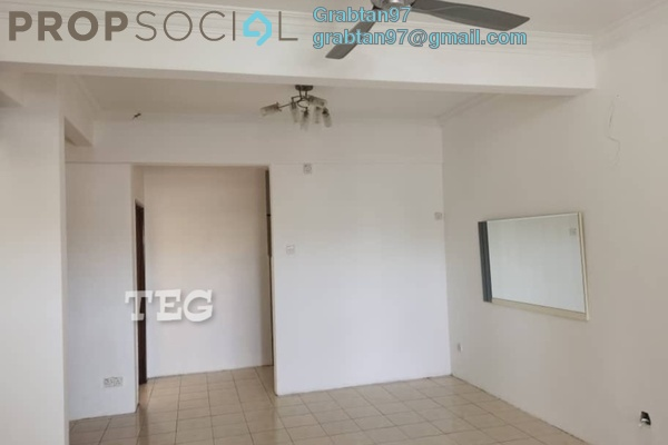 Terrace For Sale in Sri Suria, Bukit Rimau Freehold Unfurnished 4R/3B 439k