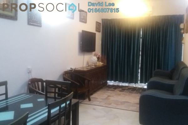 For Sale Terrace at Taman Alma Jaya, Bukit Mertajam Freehold Semi Furnished 3R/2B 280k