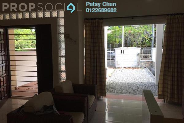 Terrace For Sale in Mutiara Homes, Mutiara Damansara Freehold Semi Furnished 5R/3B 1.8m
