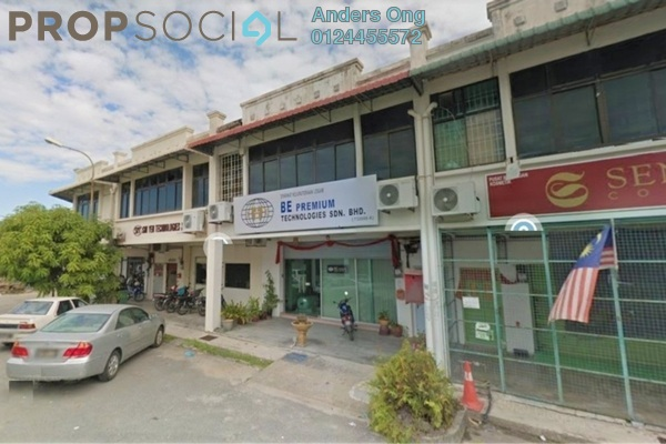 Factory For Rent in Diamond Valley, Batu Maung Freehold Unfurnished 0R/0B 6.5k