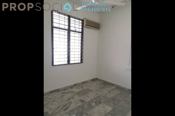 For Sale Terrace at Taman Impian, Bukit Minyak Freehold Unfurnished 3R/1B 240k