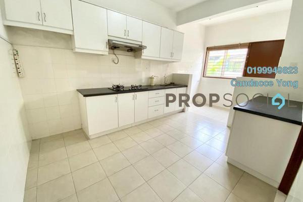 Terrace For Rent in Setia Impian, Setia Alam Freehold semi_furnished 4R/3B 1.7k