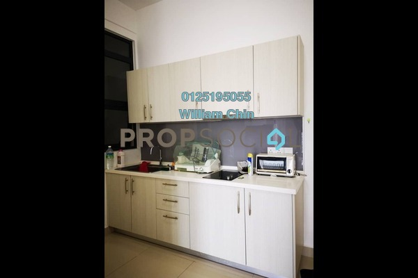 Condominium For Rent in Shamelin Star Serviced Residences, Cheras Freehold fully_furnished 2R/2B 1.8k