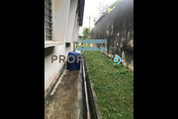 Bungalow For Sale in Section 11, Petaling Jaya Freehold Unfurnished 4R/2B 1.5m