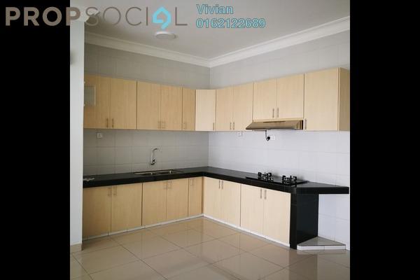 Condominium For Rent in Da Men, UEP Subang Jaya Freehold Semi Furnished 3R/2B 2.2k