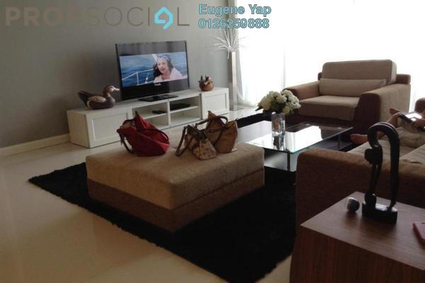For Rent Condominium at The Northshore Gardens, Desa ParkCity Freehold Fully Furnished 2R/3B 4.5k