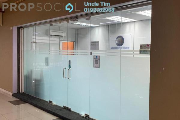 Office For Rent in Cova Square, Kota Damansara Freehold Unfurnished 1R/0B 4.5k