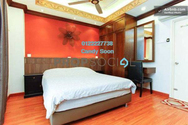 Condominium For Rent in Mei On The Madge, Ampang Hilir Freehold Fully Furnished 3R/2B 1.9k