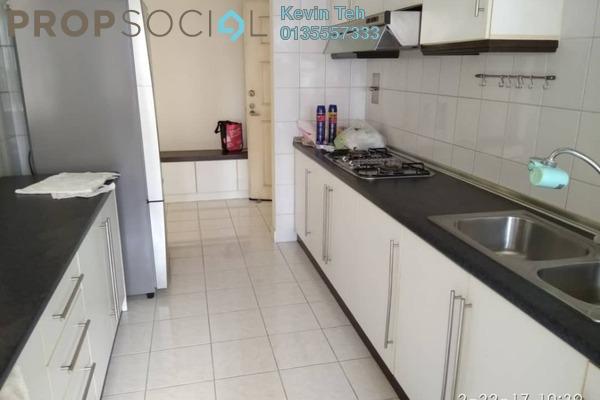 For Sale Condominium at Laman Suria, Mont Kiara Freehold Fully Furnished 3R/2B 700k
