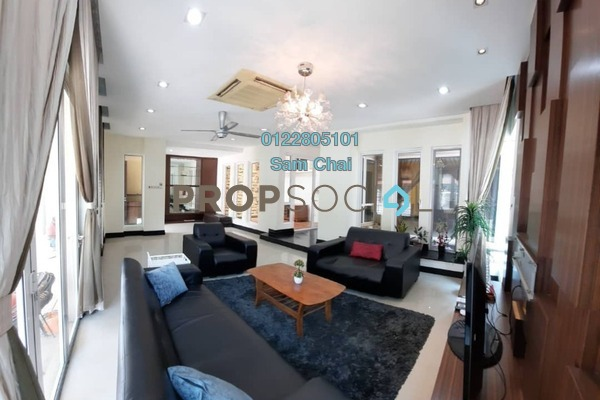Semi-Detached For Rent in LeVenue, Desa ParkCity Freehold Fully Furnished 7R/7B 8.5k