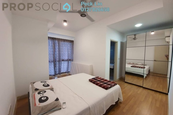 Serviced Residence For Rent in V Residence 2 @ Sunway Velocity, Cheras Freehold Fully Furnished 2R/2B 3.8k