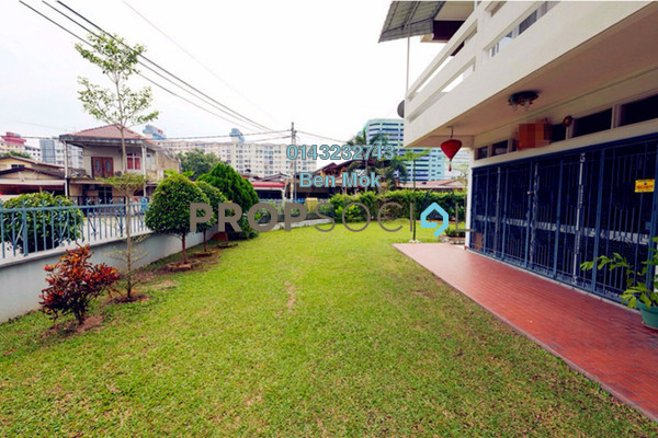 Bungalow For Rent in Desa Bunga Raya, Kajang Freehold Semi Furnished 6R/4B 3.3k