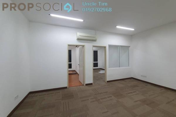 SoHo/Studio For Rent in Cova Square, Kota Damansara Freehold Semi Furnished 2R/2B 1.3k