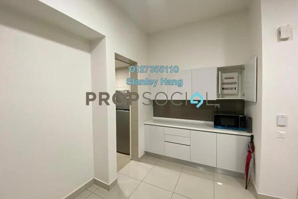 For Rent Condominium at The Park Sky Residence @ Bukit Jalil City, Bukit Jalil Freehold Semi Furnished 3R/2B 2.4k