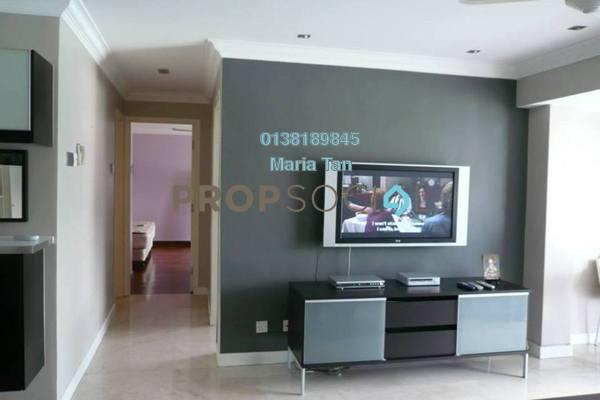 Condominium For Sale in Bangsar Puteri, Bangsar Freehold Fully Furnished 2R/1B 860k