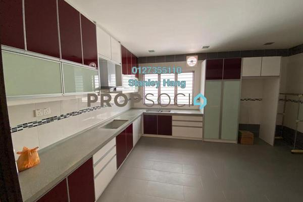 Terrace For Sale in BK9, Bandar Kinrara Freehold Semi Furnished 4R/3B 1.05m