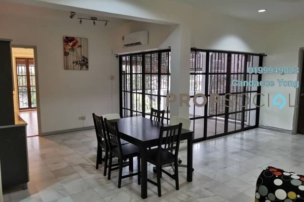 Apartment For Rent in Pantai Hillpark 3, Pantai Freehold fully_furnished 3R/2B 2.6k