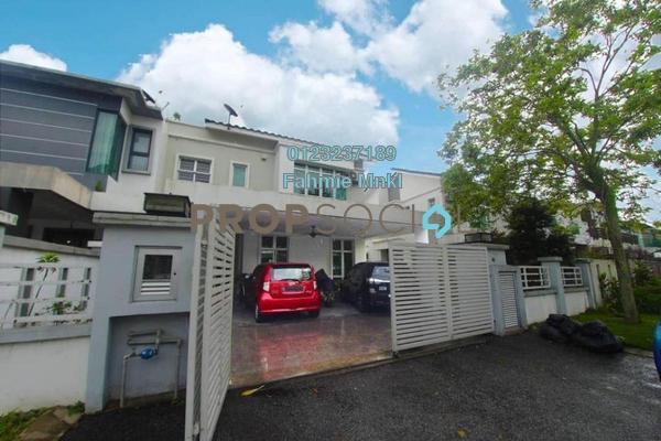 2.5 storey semi d house  saujana villa  kajang  1  1bkrgjfm27exxndpgasd small