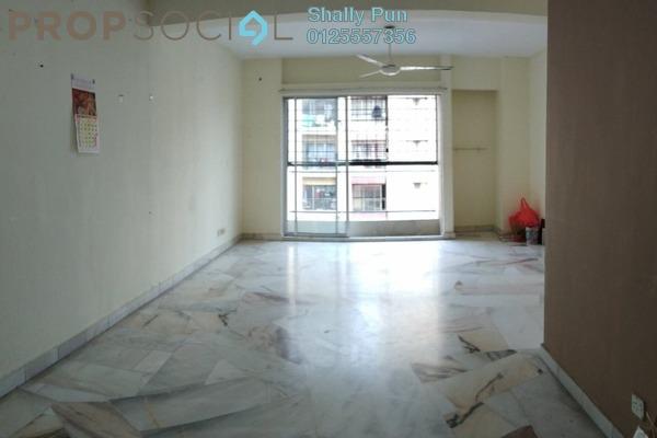 Apartment For Rent in Vista Lavender, Bandar Kinrara Freehold Unfurnished 3R/2B 850translationmissing:en.pricing.unit