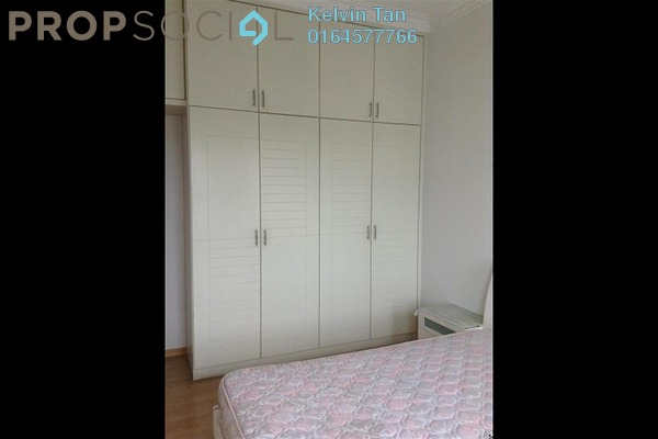 For Rent Condominium at Plaza Ivory, Bukit Gambier Freehold Fully Furnished 3R/2B 1.5k