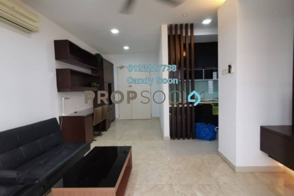 Serviced Residence For Rent in Mei On The Madge, Ampang Hilir Freehold Fully Furnished 1R/1B 2.1k