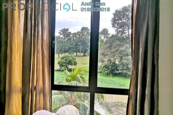 Condominium For Sale in Casa Indah 1, Tropicana Freehold Semi Furnished 4R/3B 900k