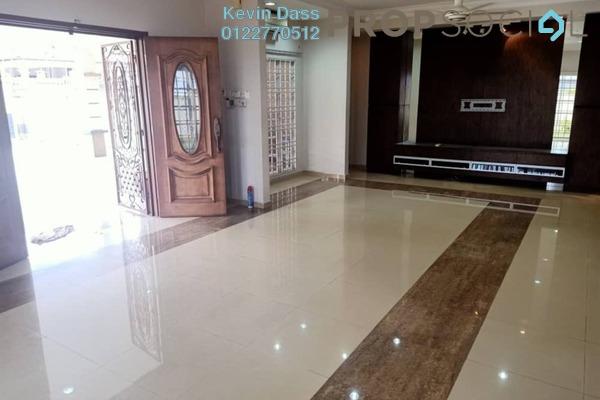 Semi-Detached For Sale in Puteri 8, Bandar Puteri Puchong Freehold Semi Furnished 4R/5B 2.5m