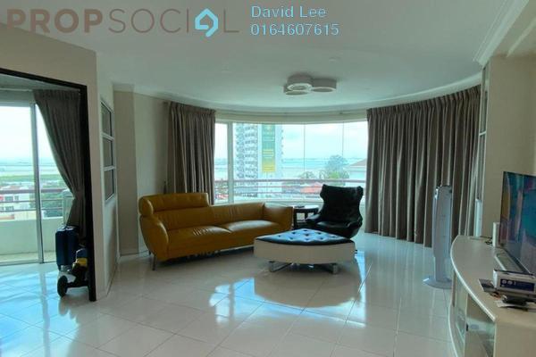 For Sale Condominium at Mutiara Villa, Tanjung Tokong Freehold Fully Furnished 3R/2B 1m