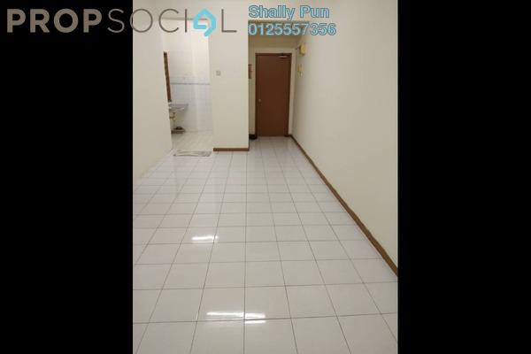 Apartment For Sale in Sri Teratai Apartment, Bandar Kinrara Freehold Semi Furnished 3R/2B 265k