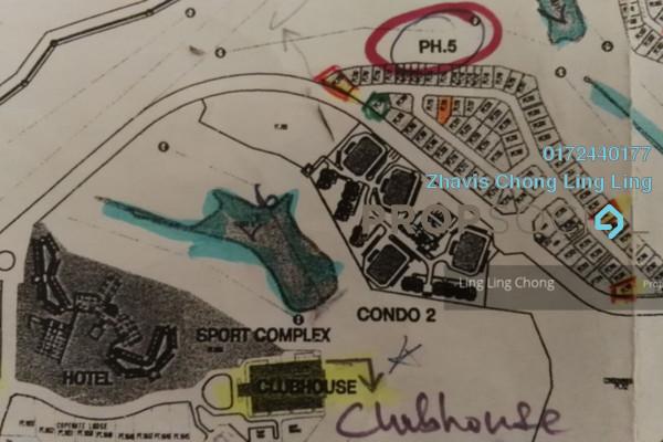 Land For Sale in A'Famosa Resort, Alor Gajah Freehold Unfurnished 0R/0B 120k