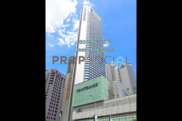 For Rent Office at Vista Tower, KLCC Freehold Unfurnished 0R/0B 15.9k