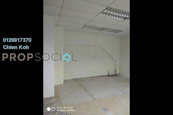 For Rent Shop at Taman SEA, Petaling Jaya Freehold Unfurnished 0R/0B 5k