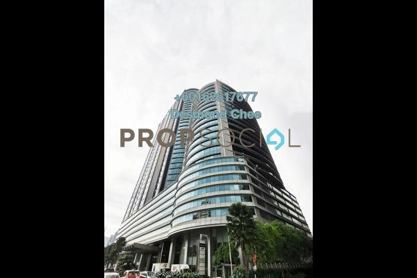 Shop For Rent in Menara UOA Bangsar, Bangsar Freehold Unfurnished 0R/0B 8.37k
