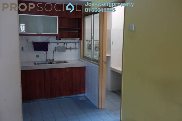 Apartment For Rent in Sri Penaga Apartment, Pusat Bandar Puchong Freehold semi_furnished 3R/2B 900translationmissing:en.pricing.unit