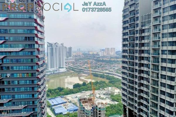 Condominium For Sale in The Elements, Ampang Hilir Freehold Fully Furnished 2R/2B 750k