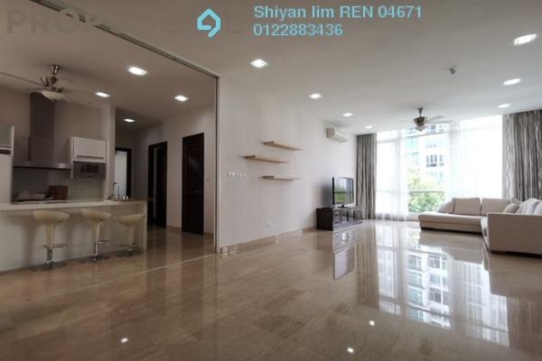 For Rent Condominium at Sunway Vivaldi, Mont Kiara Freehold Fully Furnished 3R/3B 7.5k