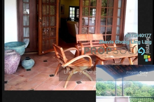 Condominium For Rent in Intan Kenny, Kenny Hills Freehold Fully Furnished 3R/4B 6k