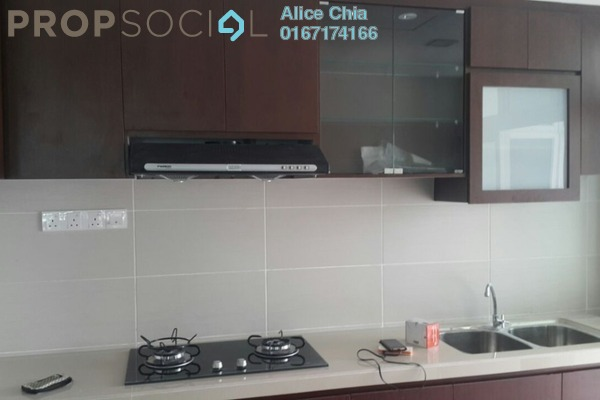 Apartment For Rent in Midori Green @ Austin Heights, Tebrau Freehold Fully Furnished 3R/2B 1.5k