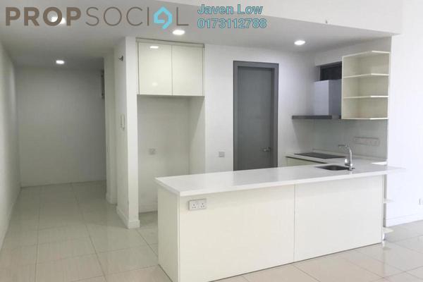 Condominium For Sale in Reflection Residences, Mutiara Damansara Freehold Semi Furnished 3R/2B 880k