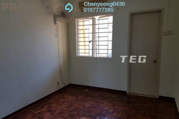 For Rent Terrace at Setia Impian, Setia Alam Freehold Semi Furnished 4R/3B 1.6k