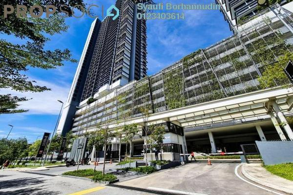 For Sale Condominium at Serini, Melawati Freehold Semi Furnished 3R/2B 718k