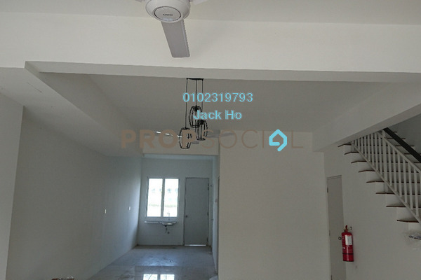For Rent Condominium at Casa View Cybersouth, Cyberjaya Freehold Unfurnished 3R/2B 1.4k