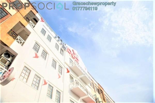 Office For Rent in Jalan Kenanga, Bandar Indahpura Freehold Unfurnished 0R/0B 1.8k