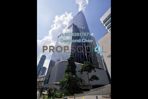 Office For Rent in Equatorial Plaza, Kuala Lumpur Freehold Fully Furnished 0R/0B 5k