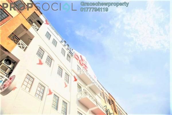 Office For Rent in Jalan Kenanga, Bandar Indahpura Freehold Unfurnished 0R/0B 5.5k