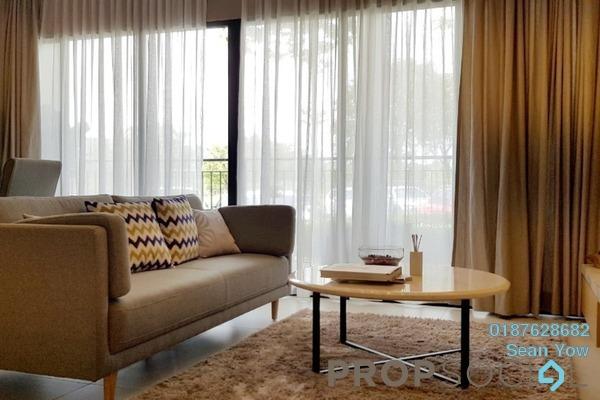 Condominium For Sale in The Tropika, Bukit Jalil Freehold Semi Furnished 3R/3B 850k