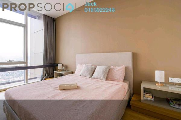 Condominium For Rent in Platinum Suites, KLCC Freehold fully_furnished 2R/2B 3.8k